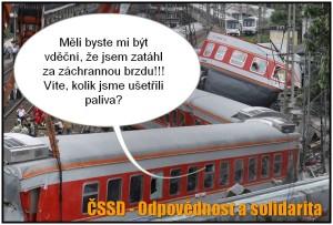 Cssd-brzda