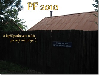 PF2010, pane managere